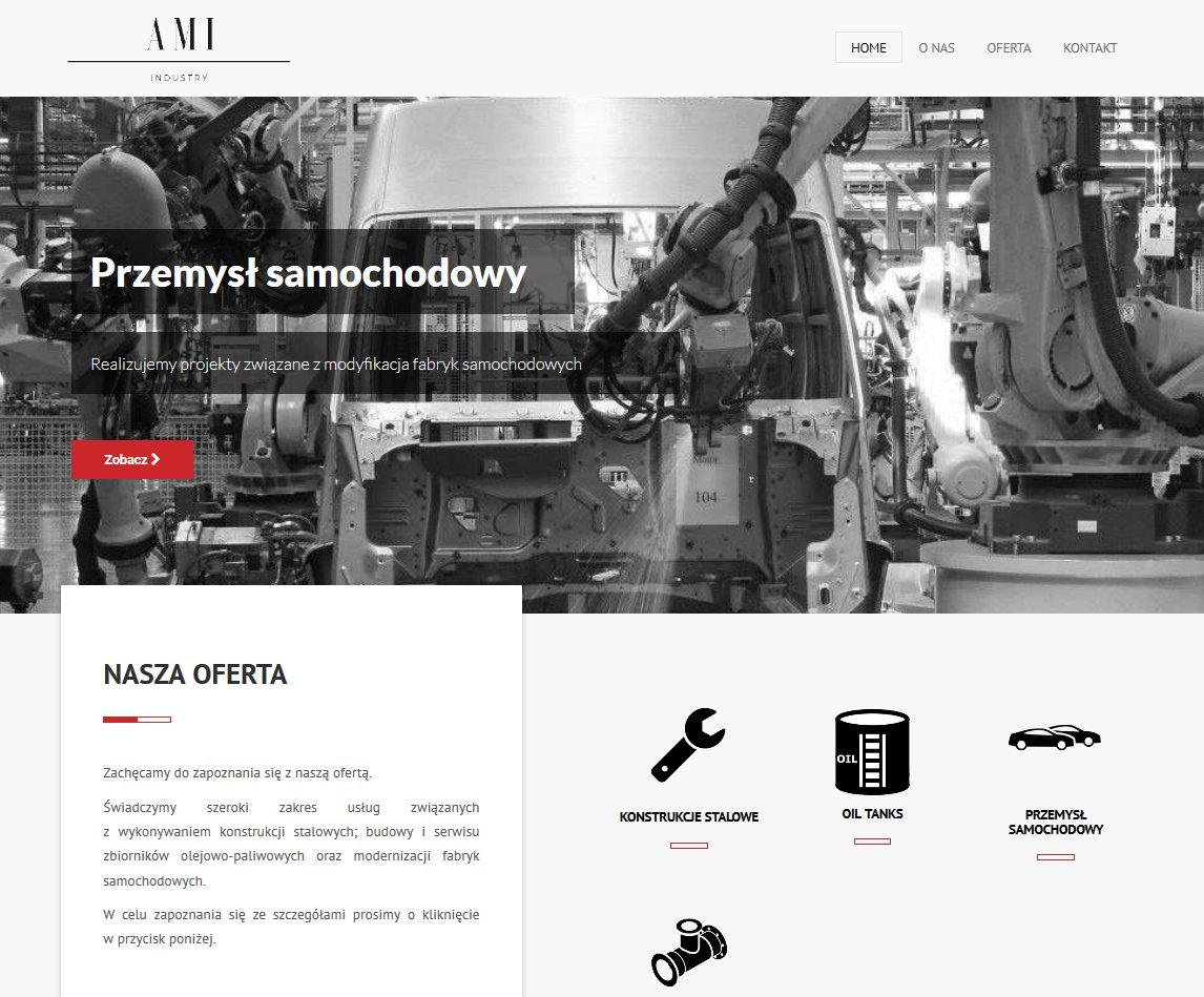 Ami Industry