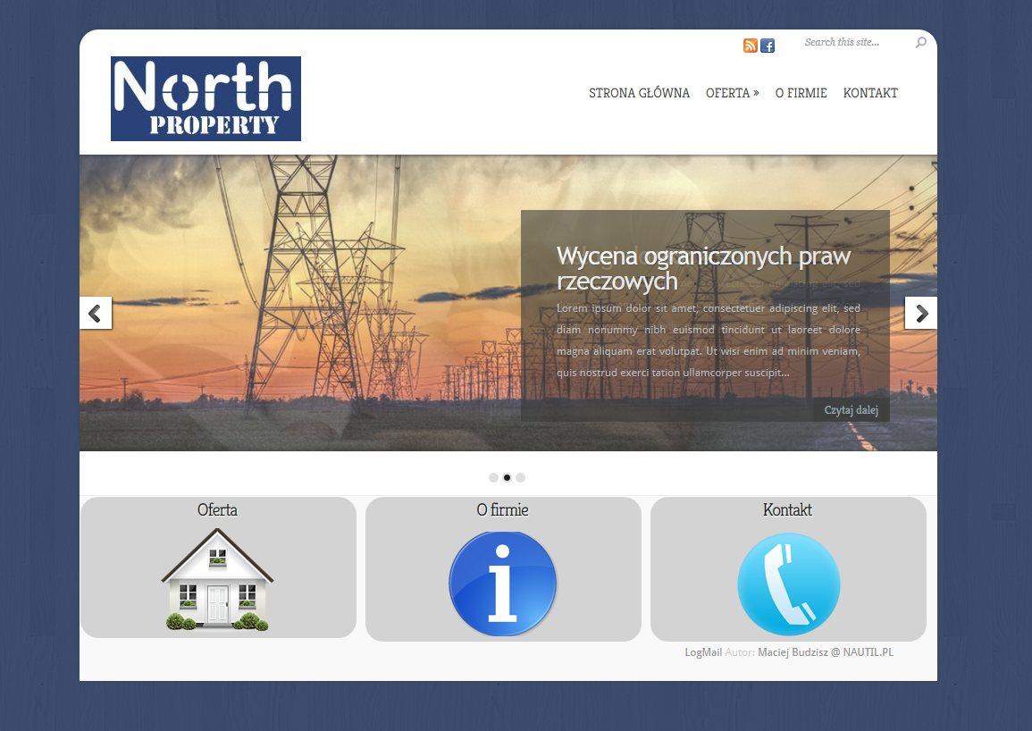 North Property
