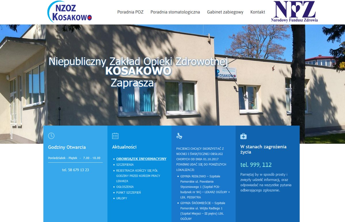 NZOZ Kosakowo
