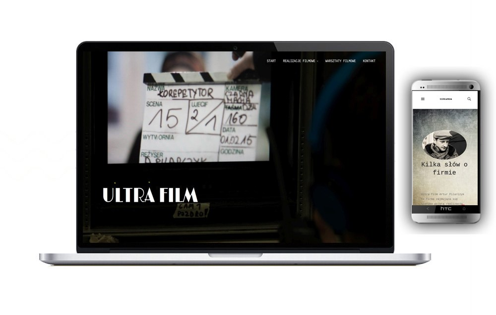 Studio filmowe Ultrafilm
