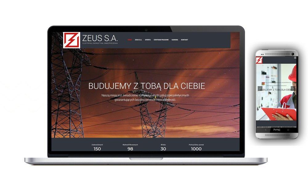 ZEUS S.A.