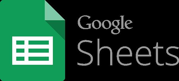 Arkusze Google