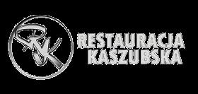 Ilustracja przedstawiajaca logo Restauracji Kaszubskiej